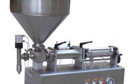 Упаковочное оборудование – дозаторы