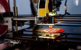 3D-принтер – технологии, идущие в ногу со временем