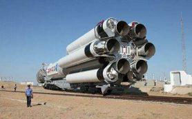 Ракету «Протон-М» вернули на Байконур