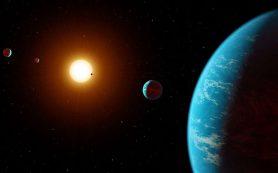 Техносигнатуры помогут определить присутствие разумной жизни на других планетах