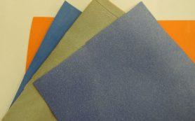 Прорезиненная ткань: свойства и сферы применения