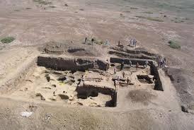 Астраханский музей заявил об открытии столицы Хазарии