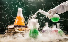 Российские школьники взяли «золото» на Менделеевской олимпиаде по химии
