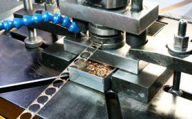 Штамповка металлических изделий — как это происходит?