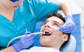 Почему нужно периодически посещать стоматолога