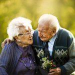 Как помочь пожилым людям при волнении и стрессе (не только) во время пандемии? Попробуйте силу трав!