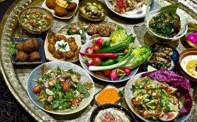 Национальная кулинария