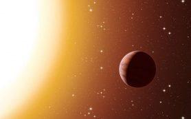 Необычная молекула обнаружена в атмосфере экзопланеты