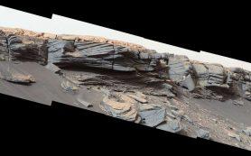 Начало летнего путешествия марсохода Curiosity