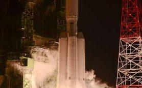 Роскосмос исследует возможность повторного использования ступеней РН «Ангара»