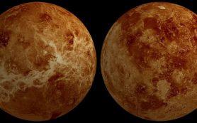 Астронавты НАСА, возможно, полетят на Марс через Венеру