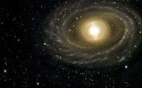 Карта темной энергии дает ответы на вопросы о природе этой загадочной субстанции