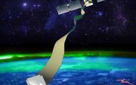 Spaceflight выбирает Terminator Tape для торможения спутника