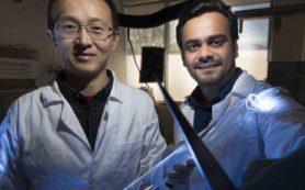 Новый органический материал для более быстрых и гибких электронных устройств