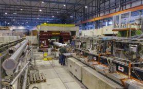 ТПУ официально стал участником эксперимента в ЦЕРНе по поиску темного фотона