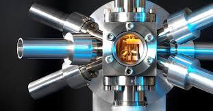 Выстрел лазера уменьшил погрешность атомных часов