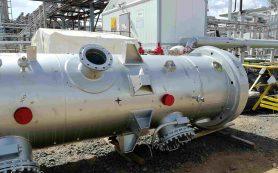 Принцип работы газосепаратора