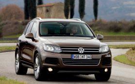 Подержанный Volkswagen Touareg второй серии, насколько он надежен?