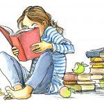 """""""Не надо гнаться за количеством прочитанных за лето книг"""" интервью с автором пособий по литературному чтению"""