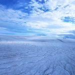 Вода на древнем Марсе, вероятно, текла под слоем льда