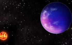 Удивительно плотный субнептун бросает вызов теории формирования планет