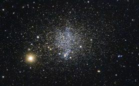 Раскрыты подробности звездообразования в небольших по размеру галактиках