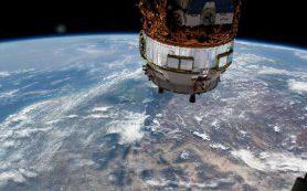 Японский грузовой корабль завершил миссию на космической станции