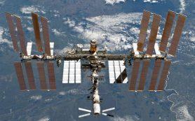Роскосмос и НАСА расследуют утечку воздуха на МКС