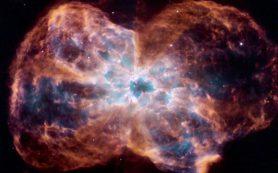 Ученые находят доказательства общей теории относительности Эйнштейна в ядрах мертвых звезд