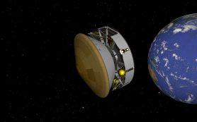 Совершите виртуальное космическое путешествие вместе с новым марсоходом НАСА