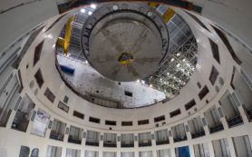 Во Франции официально началась сборка экспериментального термоядерного реактора ITER