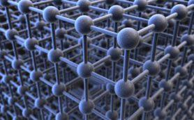 Ученые научились делать железо прозрачным для гамма-излучения