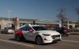 Российские испытания беспилотных автомобилей без водителя отложили до 2021 года