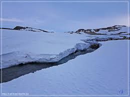 Похудел ледовый панцирь Антарктиды