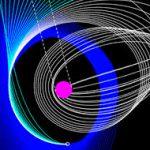 Аэрографитовый солнечный парус сочли пригодным для межзвездных полетов