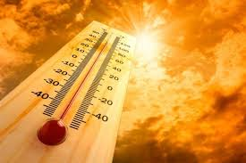 Землю ждёт новый температурный рекорд