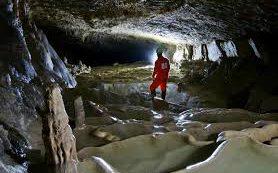 Причиной последнего ледникового периода был не метеорит