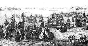Обнаружен потерянный в XVII веке датский боевой корабль