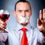 Кодирование от алкоголизма спасет человеку жизнь