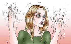 Последствия абстинентного синдрома