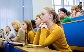 Чем заняться в университете?