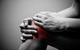 Профилактика травм колена