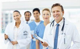 Надежные медицинские учреждения Питера
