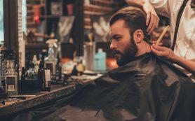 Самый популярный салон красоты для мужчин Haft
