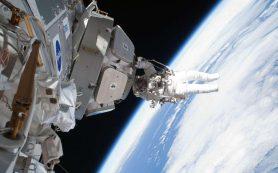 МРТ показывает изменения в мозгу космонавтов, пребывающих на орбите долгое время