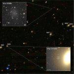 «Галактическая перепись» объясняет происхождение «экстремальных» галактик