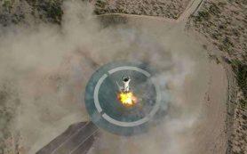 Технологии НАСА позволяют осуществлять точную посадку без пилота
