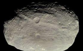 Анализ метеоритов бросает вызов теории, описывающей раннюю Солнечную систему