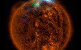 Обсерватория IRIS НАСА обнаруживает на Солнце наноджеты