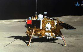 Новые измерения выявили опасно высокий радиационный фон на Луне